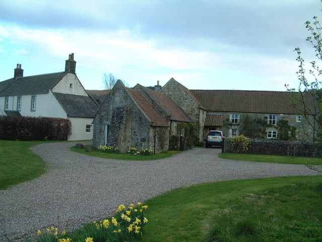 Paphle Farm