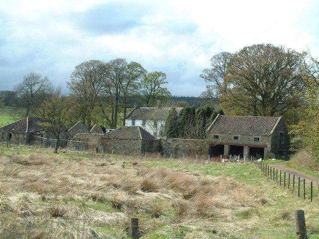 Lassodie Mill