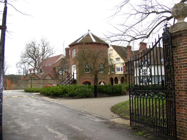 Aldro School, Shackleford