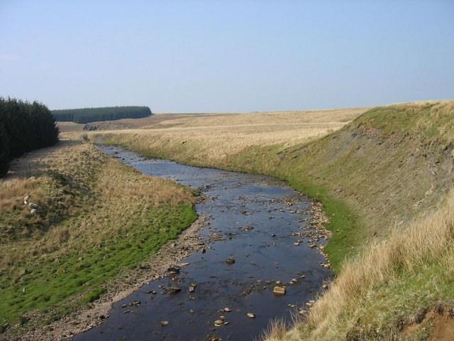River Irthing