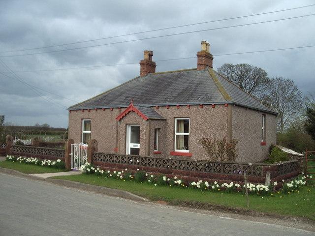 Millrigg Cottage