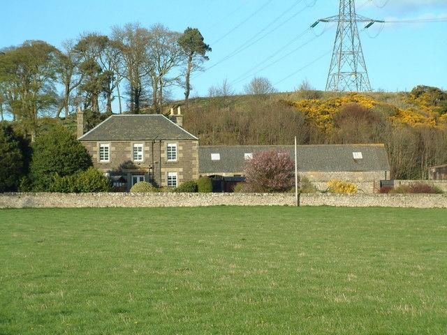 Craigend Farm
