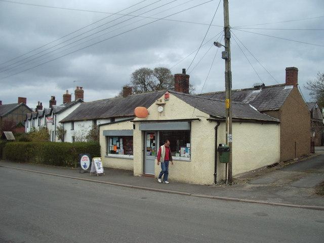 Post Office, Kirkbride