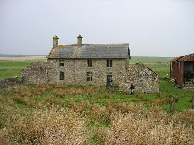 Rotheryhaugh