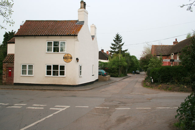 Tithby, Nottinghamshire