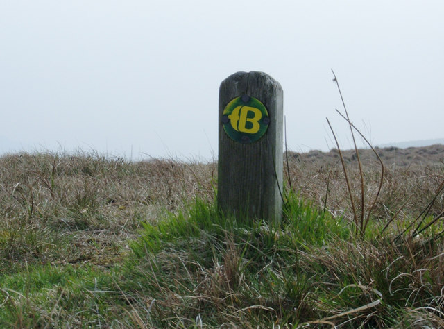 Burnley Way, Heald Moor