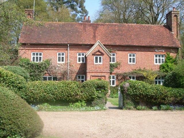 Fulvens House
