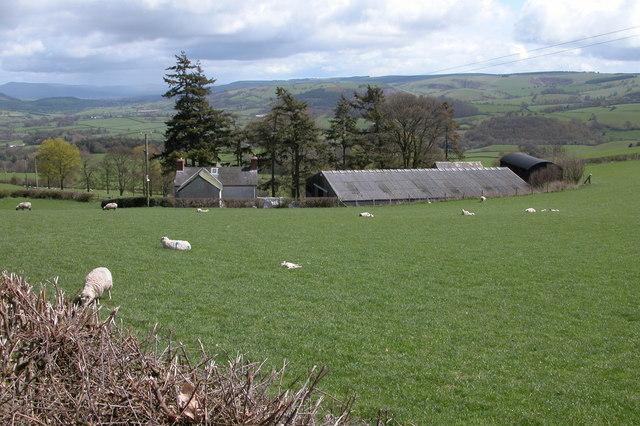 Farm at Penarron