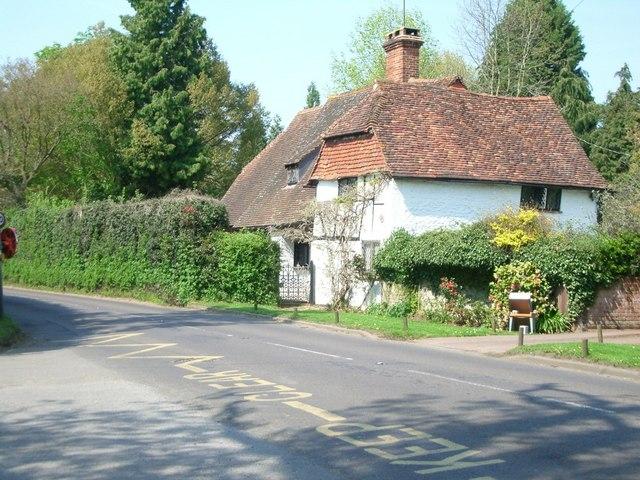 Dodman's Cottage