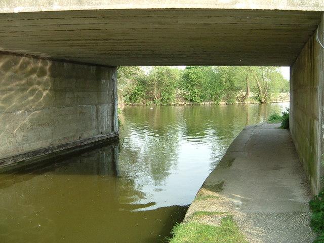 Bridge 120