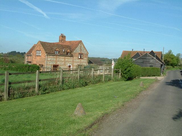Tile's Farm