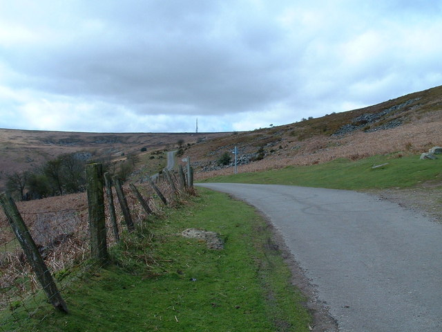 Southern Slopes of Blorenge