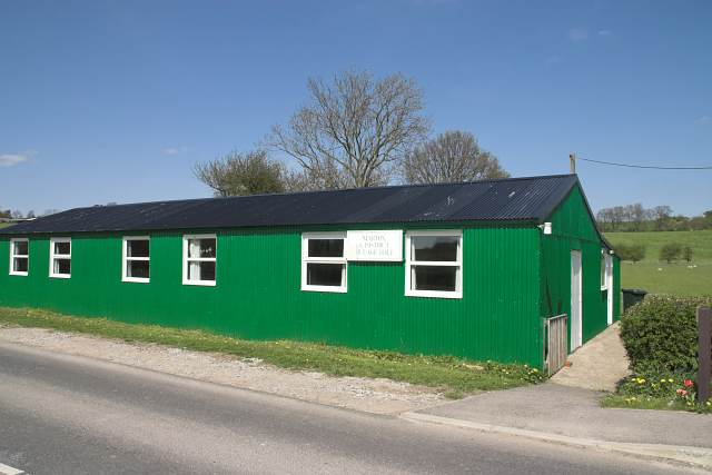 Marton and District Village Hall
