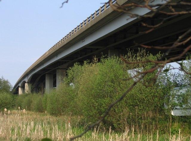 Postwick Viaduct