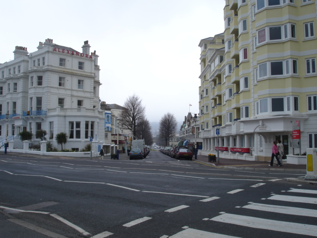 Carlisle Road Eastbourne East Sussex