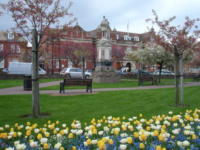 Town Hall Sq Bexhill-on-Sea East Sussex