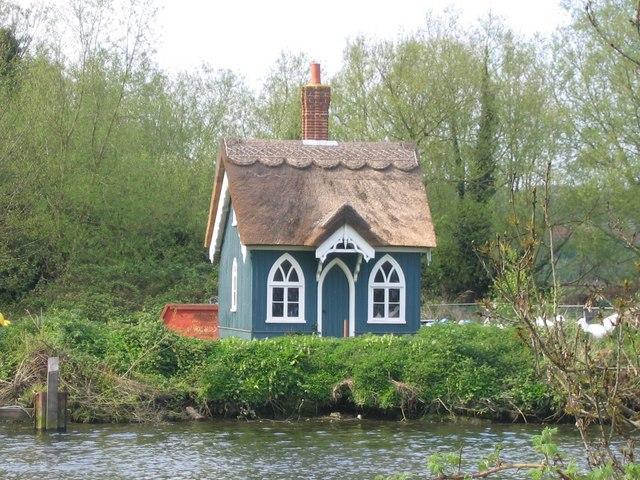 Yare Cottage, Thorpe