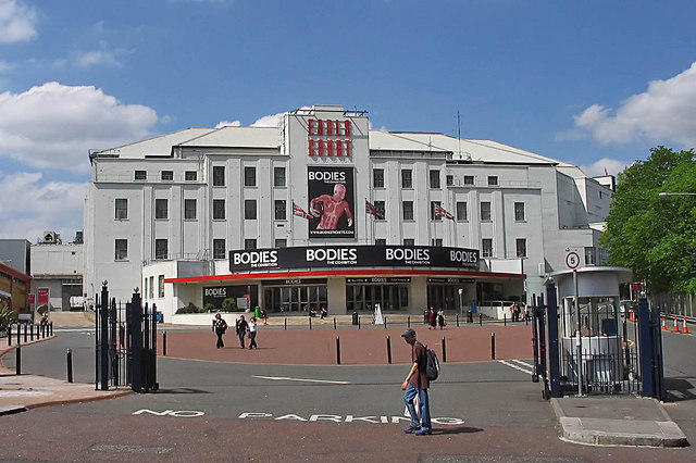 Earls Court One