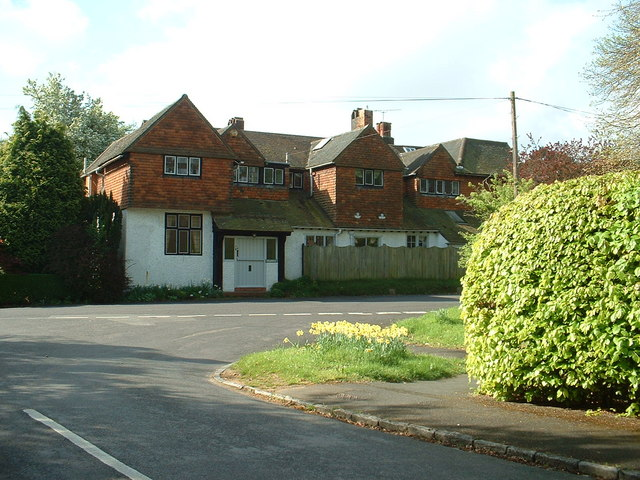 Middle Bourne, Farnham