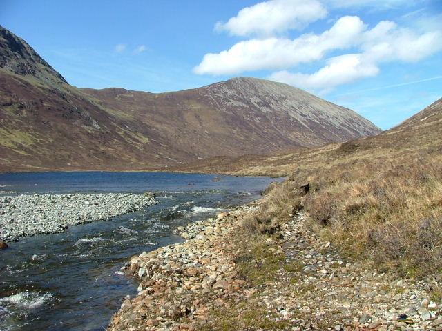 Loch na Sguabaidh