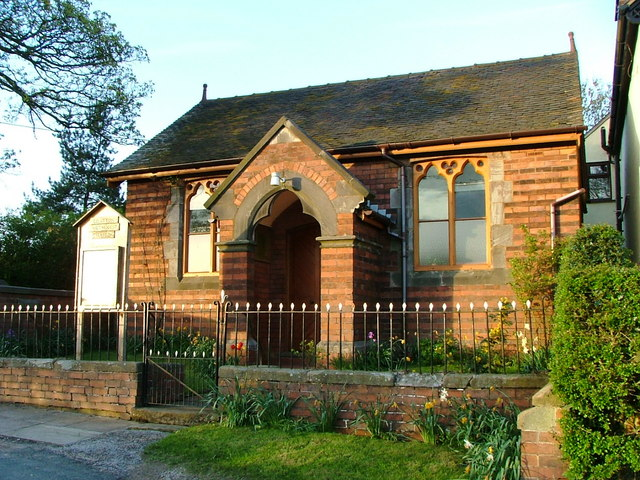Gratton Methodist Chapel