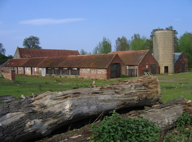 Barns at Whitlingham Hall
