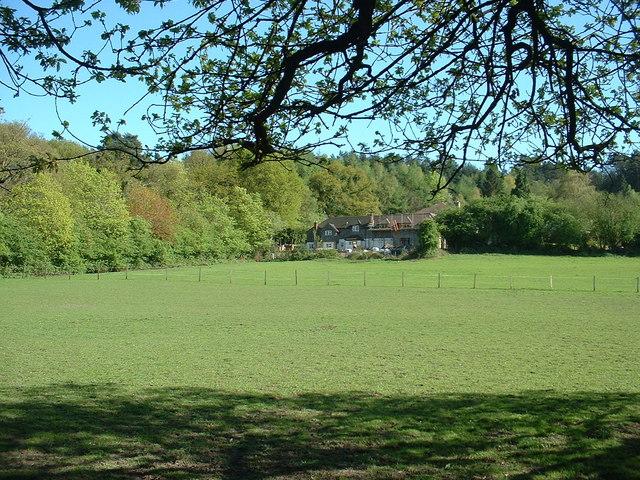 Beacon Hill, Ewshot