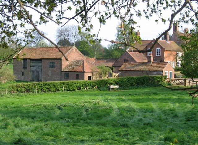 The Vale, Kirby Bedon