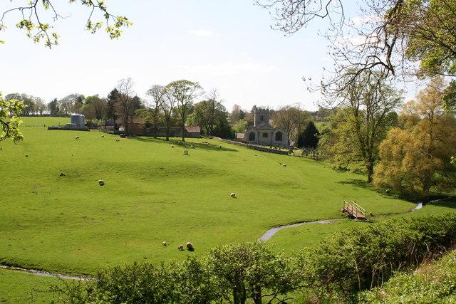 Stoke Rochford
