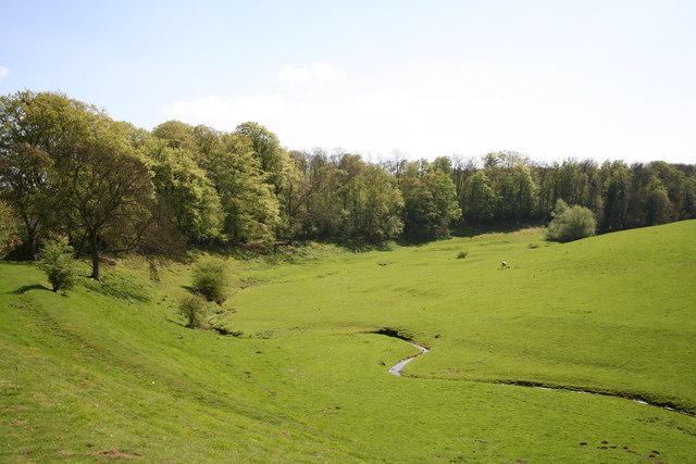 Stoke Rochford view