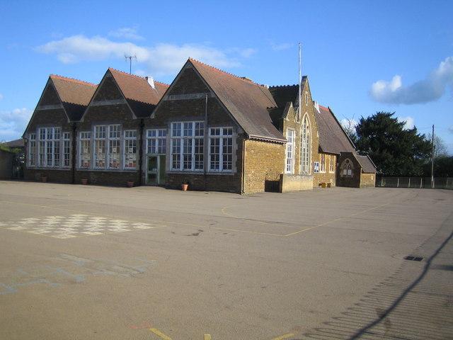 Middleton Cheney Community Primary School