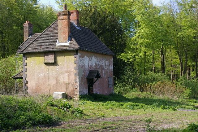Black Wood Cottage