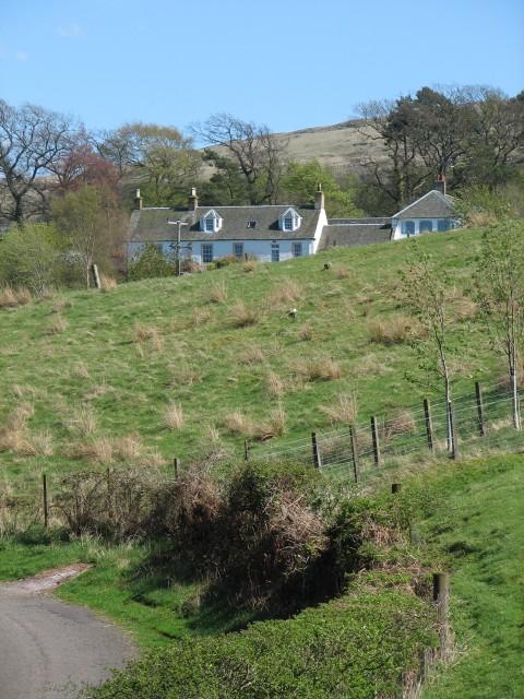 Myreton Farm