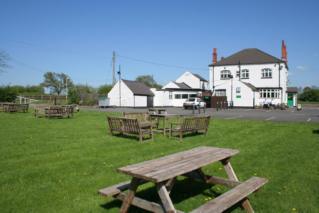 The Dog and Gun, Whetstone, Leicestershire
