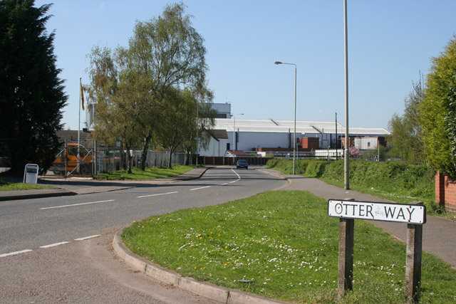 Dog and Gun Lane, Whetstone near Leicester