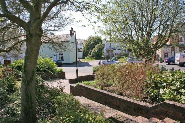 Whetstone near Leicester