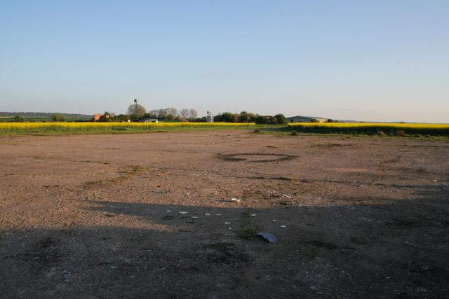 Langar Airfield