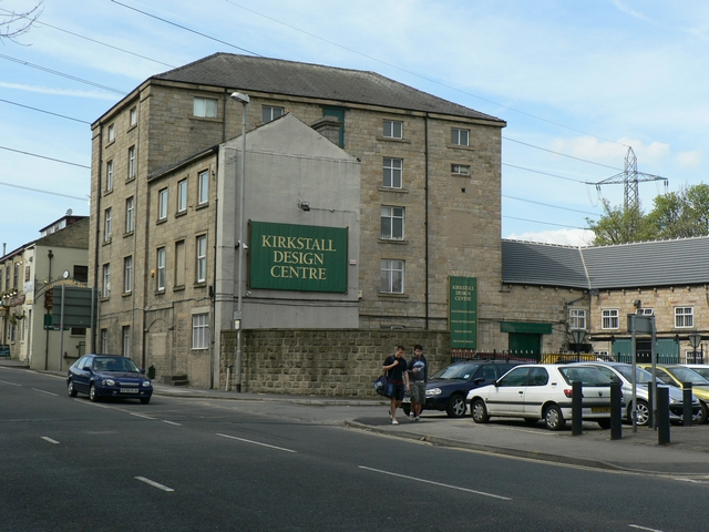 Kirkstall Design Centre, Bridge Road, Kirkstall