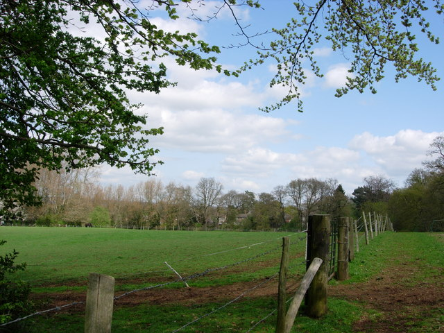 Birchfield Farmland