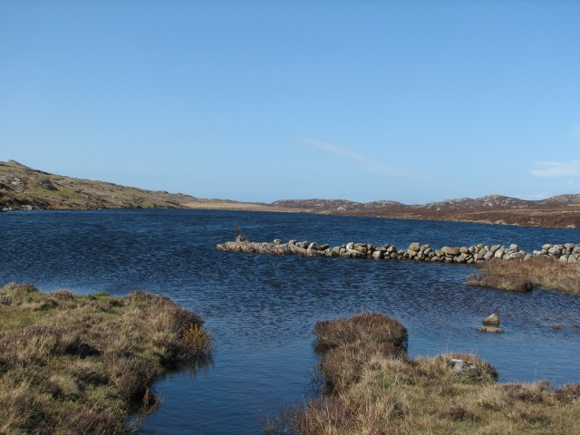 Loch Cinneachan