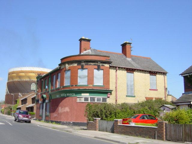 Kitty Macs, Window Lane, Garston