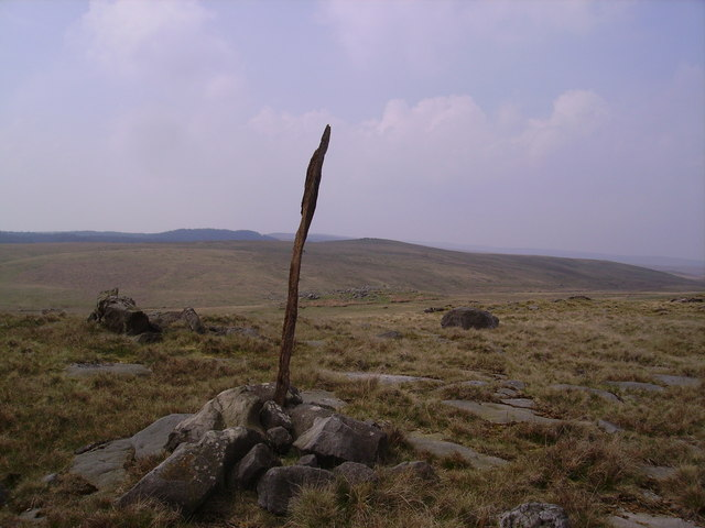 Cairn Big Hill