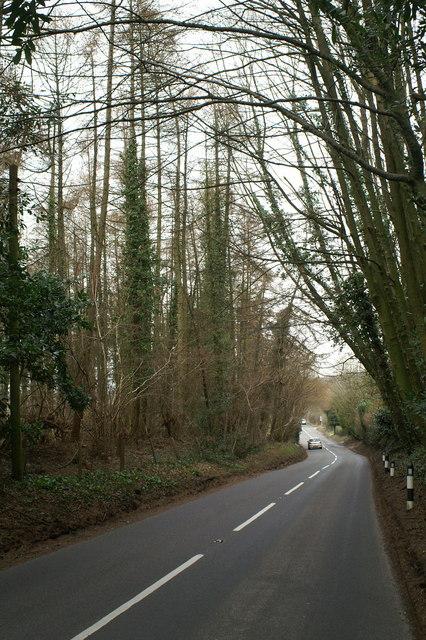 Hursley Road, Ladwell