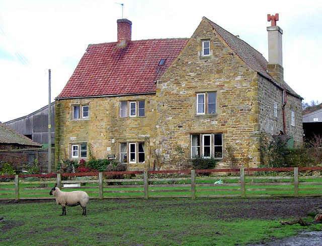 Hood Grange