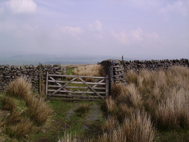Gate Water Garth