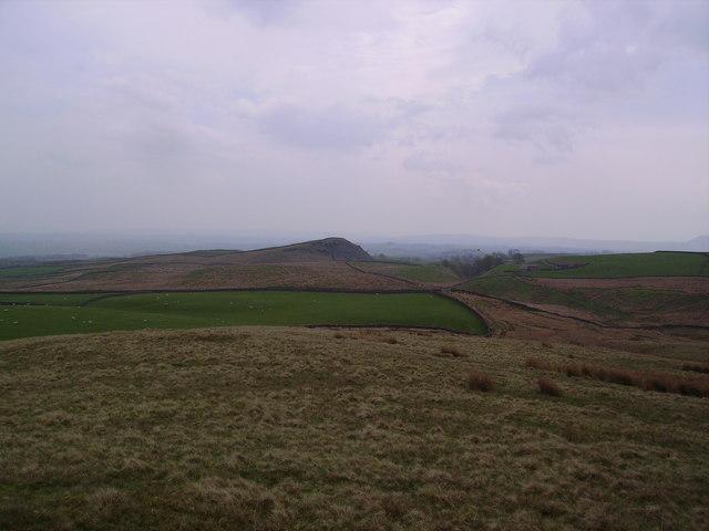 Scoutber Crag