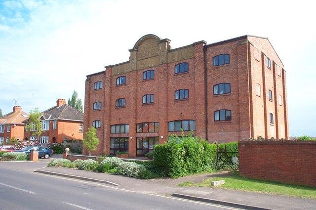 Former Hatchers Depositories, Kingston Road, Taunton