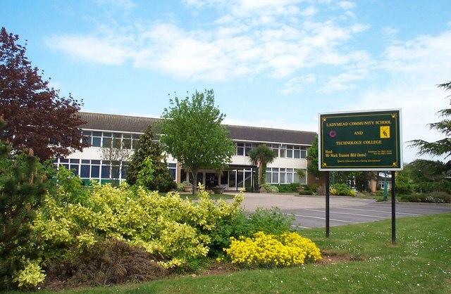 Ladymead School, Cheddon Road, Taunton