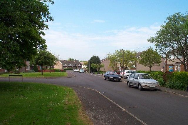 Farm View, Taunton