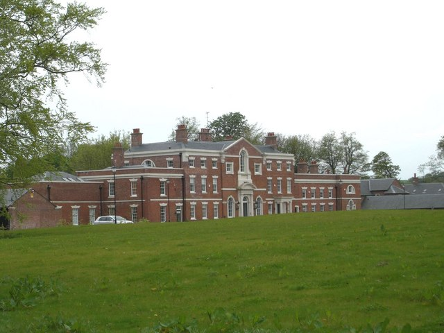 Lawton Hall